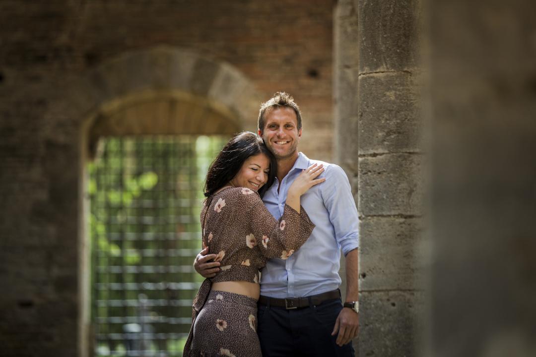 Pre Matrimonio Sandra & Adriano-12
